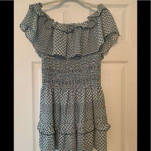 Parker Dress Size S